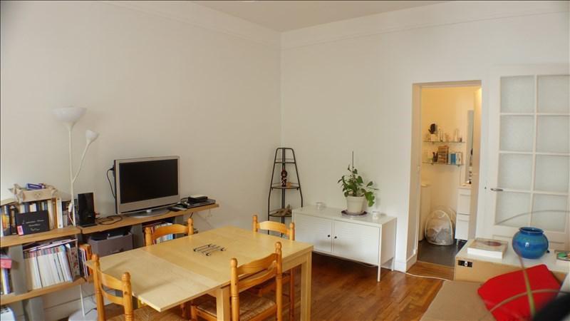 Produit d'investissement appartement Boulogne billancourt 223000€ - Photo 1