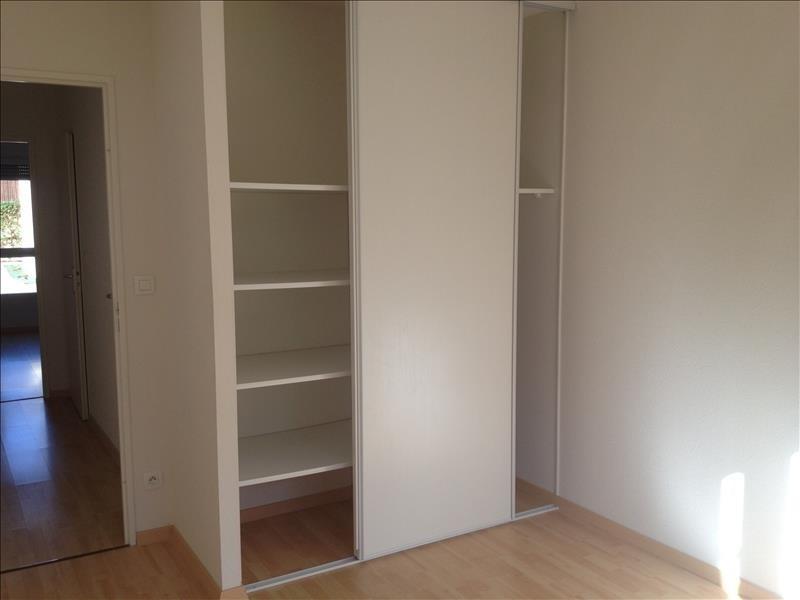 Rental apartment Vendome 550€ CC - Picture 5