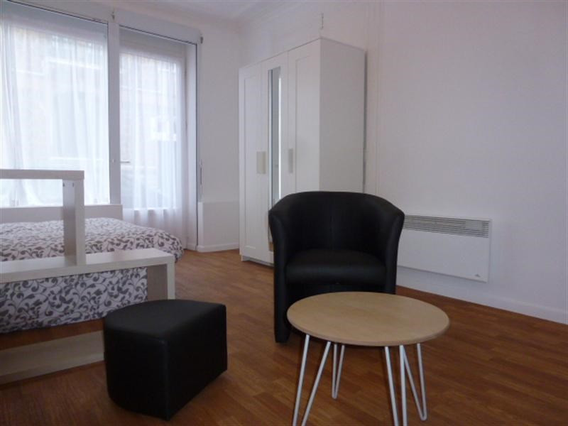 Rental apartment Fontainebleau 835€ CC - Picture 21