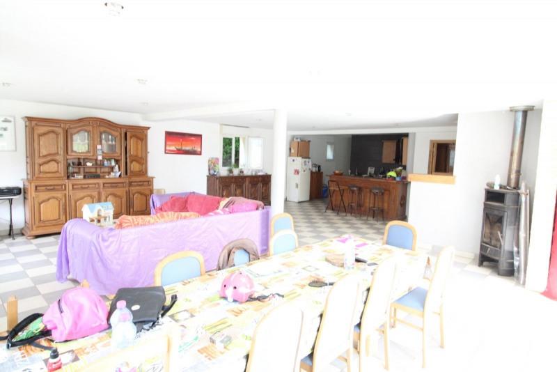 Vente maison / villa Morestel 249000€ - Photo 4
