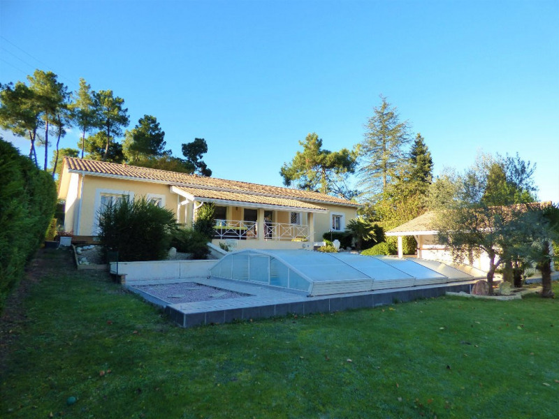 Deluxe sale house / villa Ste eulalie 572 000€ - Picture 7