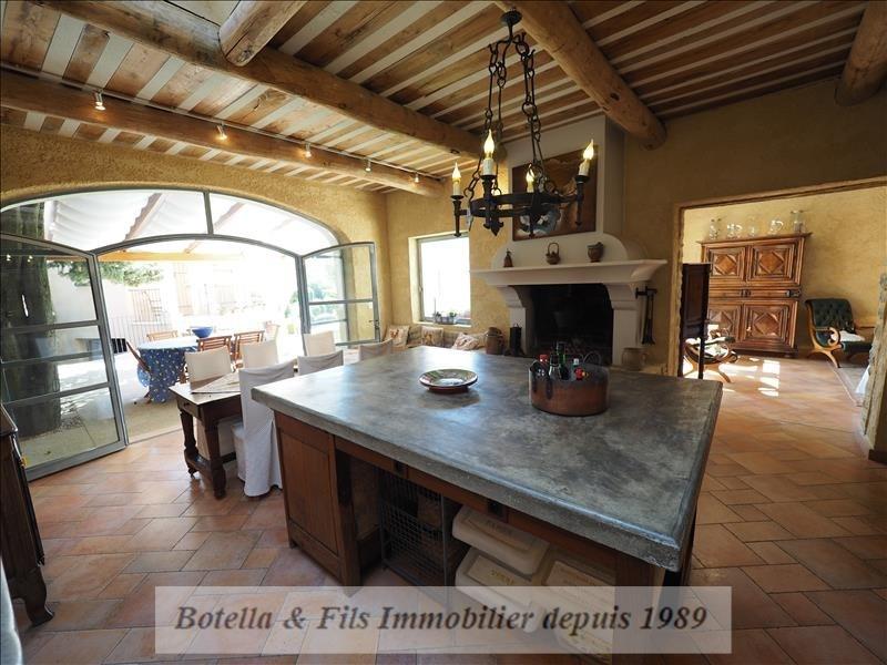 Deluxe sale house / villa Uzes 790000€ - Picture 3