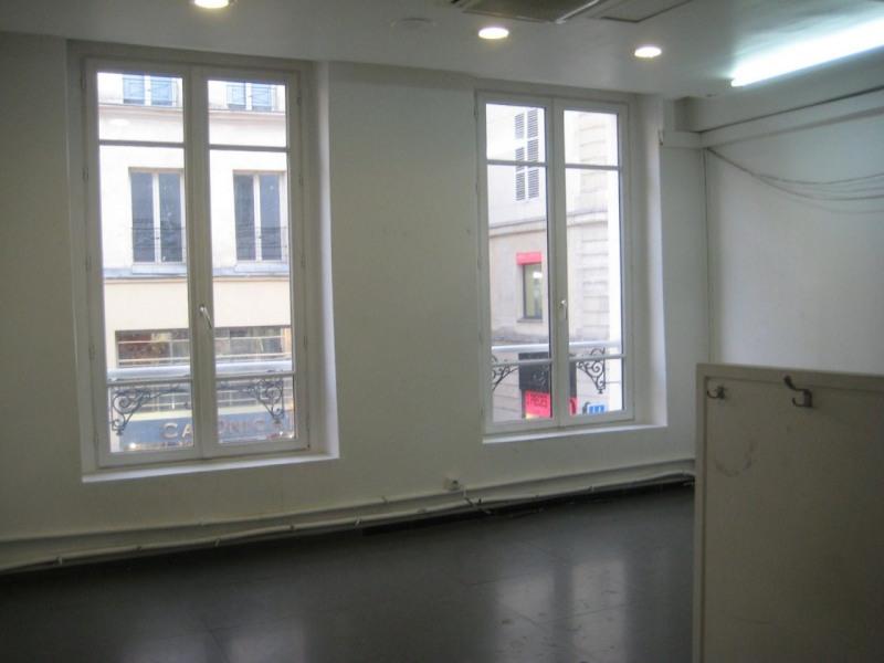 Vente Local commercial Paris 2ème 0