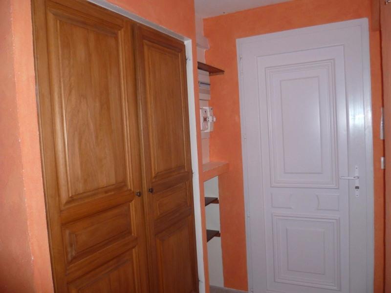 Vente appartement St laurent de chamousset 150000€ - Photo 9