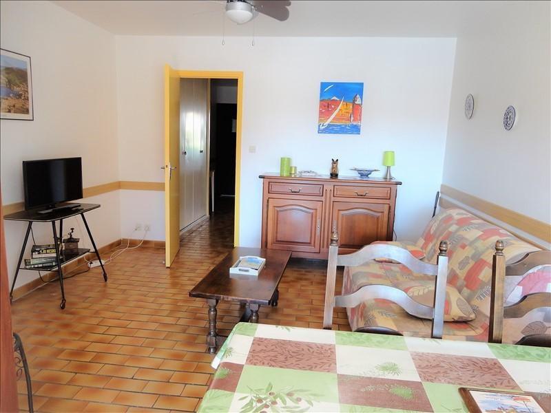Vente appartement Collioure 208000€ - Photo 8