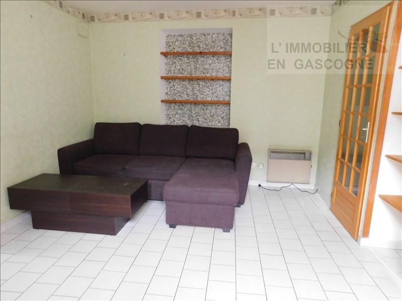Locação apartamento Auch 320€ CC - Fotografia 1
