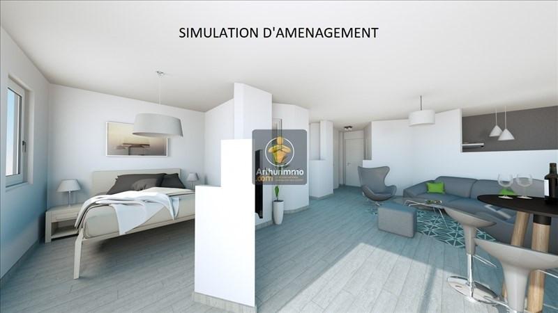 Sale loft/workshop/open plan Vanves 300000€ - Picture 1