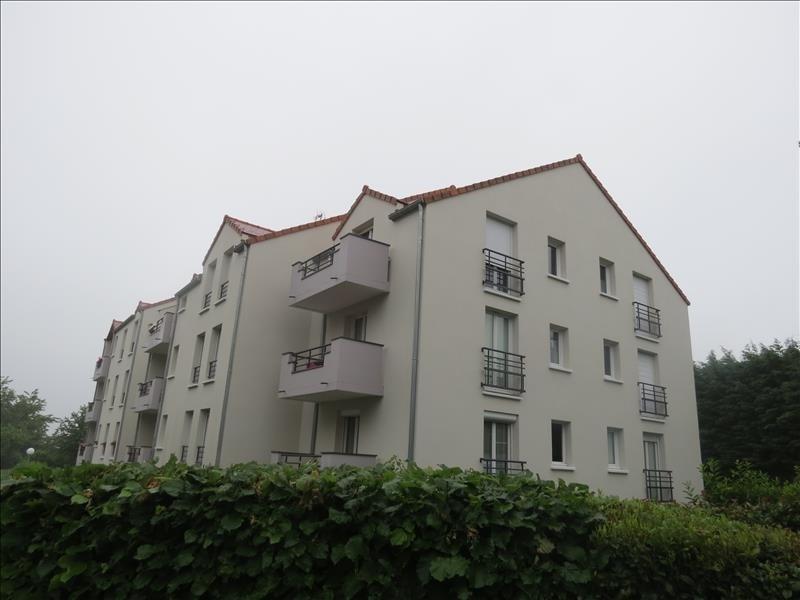 Location appartement Domont 1000€ CC - Photo 2