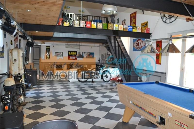 Sale house / villa Villers bocage 496900€ - Picture 2