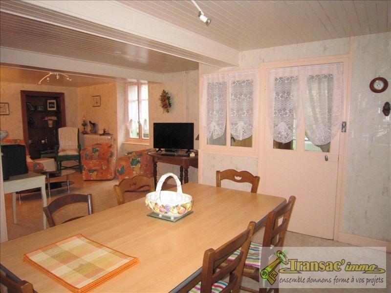 Vente maison / villa Viscomtat 44000€ - Photo 2