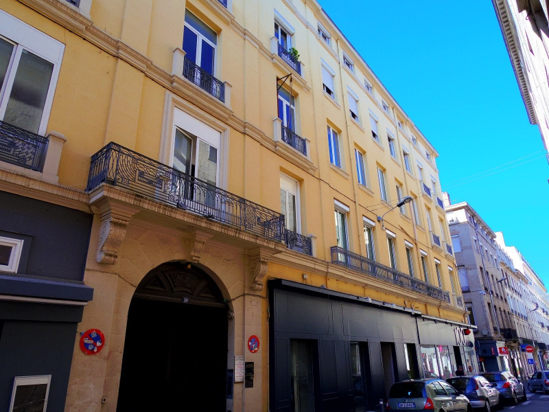 Achat Appartement Saint Etienne