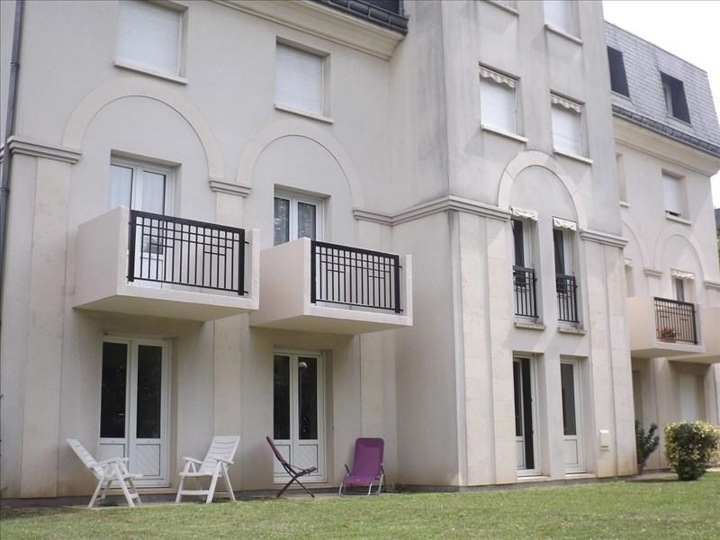 Vente appartement Senlis 216000€ - Photo 1