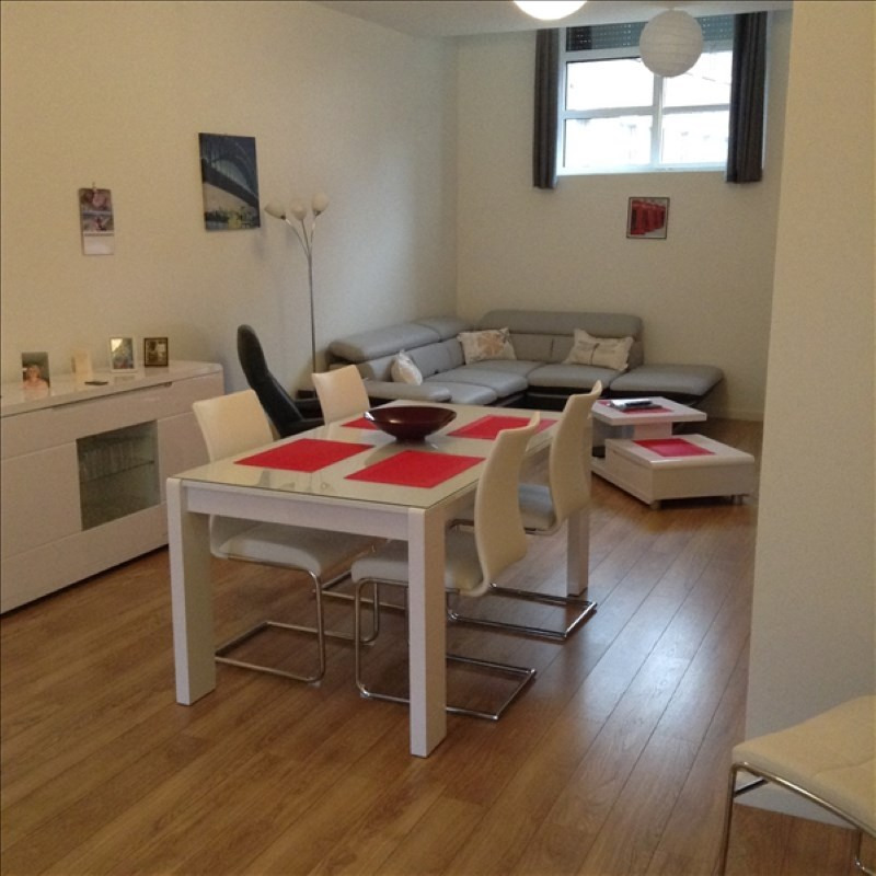 Rental apartment St quentin 810€ CC - Picture 3