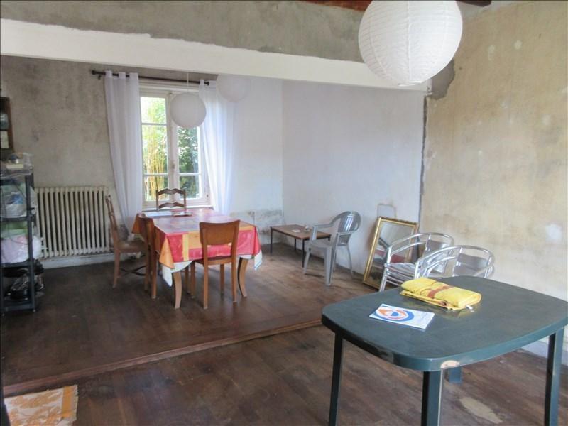Vente maison / villa Pont-croix 80250€ - Photo 3