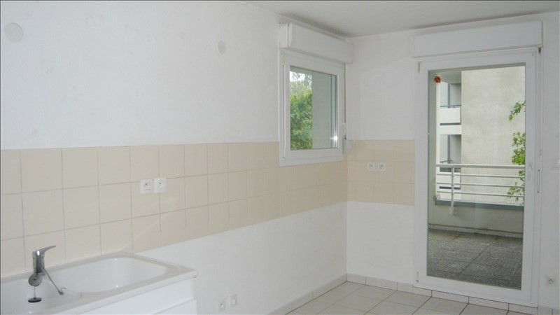Sale apartment Cernay 178 000€ - Picture 6