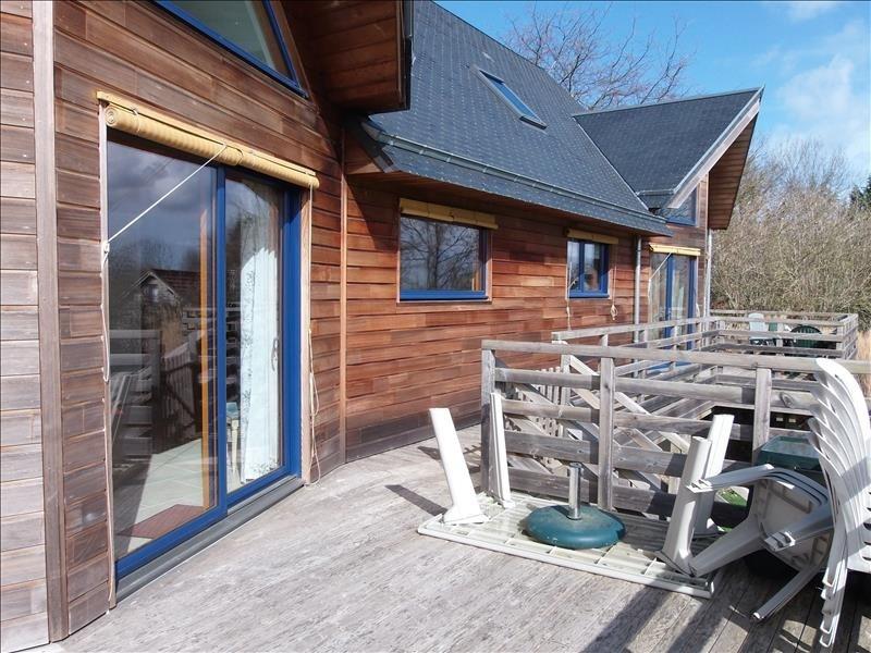 Vente maison / villa Villers sur mer 451500€ - Photo 4