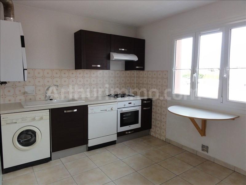 Location appartement Frejus 790€ CC - Photo 2
