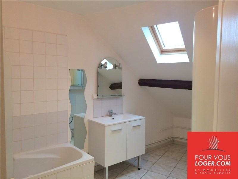 Location appartement Boulogne sur mer 450€ CC - Photo 3