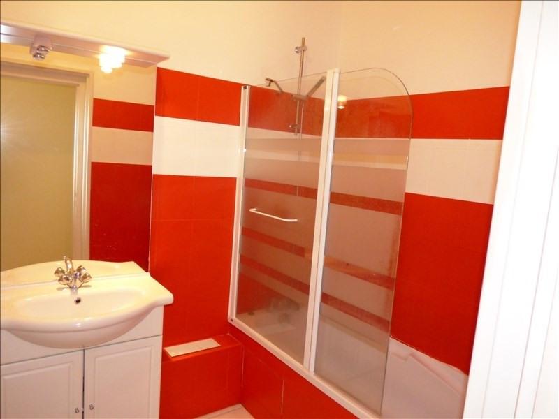 Vente appartement Mazamet 66000€ - Photo 4