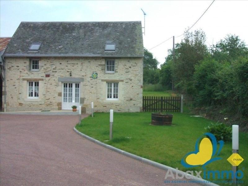 Sale house / villa Falaise 286470€ - Picture 3