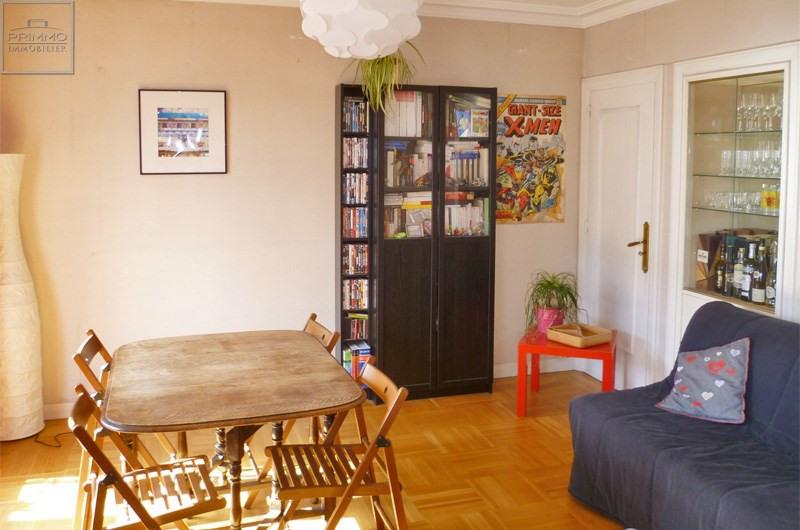 Rental apartment Lyon 3ème 1036€ CC - Picture 4