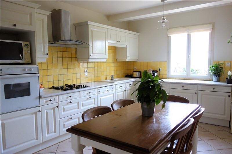 Vente maison / villa Montfort l amaury 540000€ - Photo 5