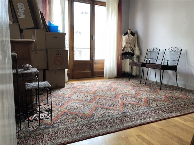 Vente appartement Annecy 502 000€ - Photo 5