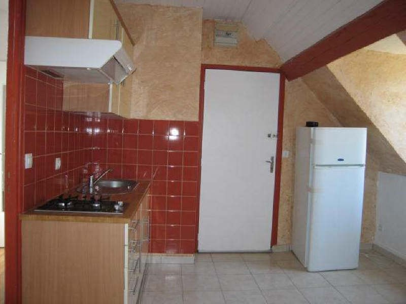 Produit d'investissement appartement Maintenon 83 000€ - Photo 1