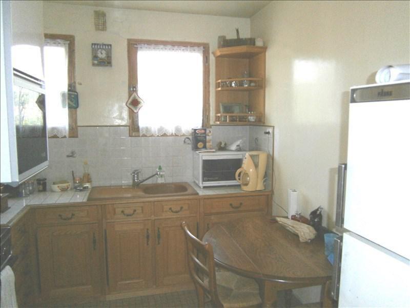 Sale apartment La celle st cloud 230000€ - Picture 4