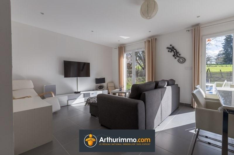 Sale house / villa La batie montgascon 215000€ - Picture 6