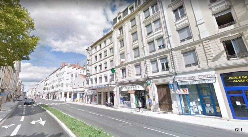 Location appartement Villeurbanne 414€ CC - Photo 6