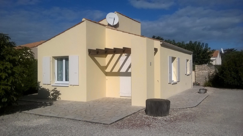 Sale house / villa Saint denis d'oleron 204 800€ - Picture 1