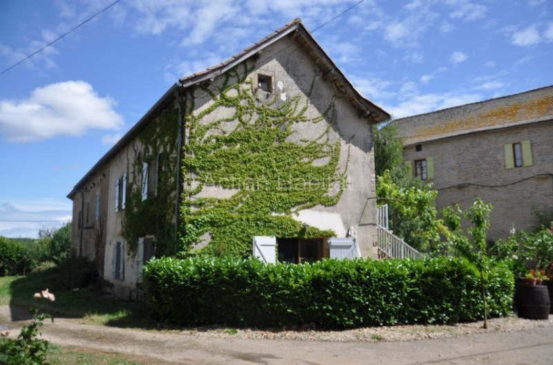 Vente maison / villa Parisot 129000€ - Photo 6