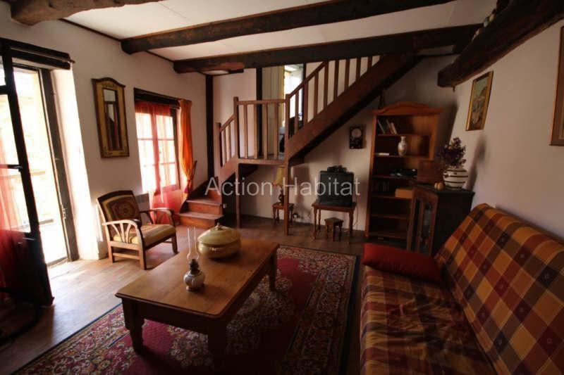 Vente maison / villa Najac 80000€ - Photo 5