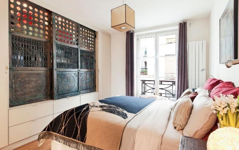 Sale apartment Paris 3ème 945000€ - Picture 6