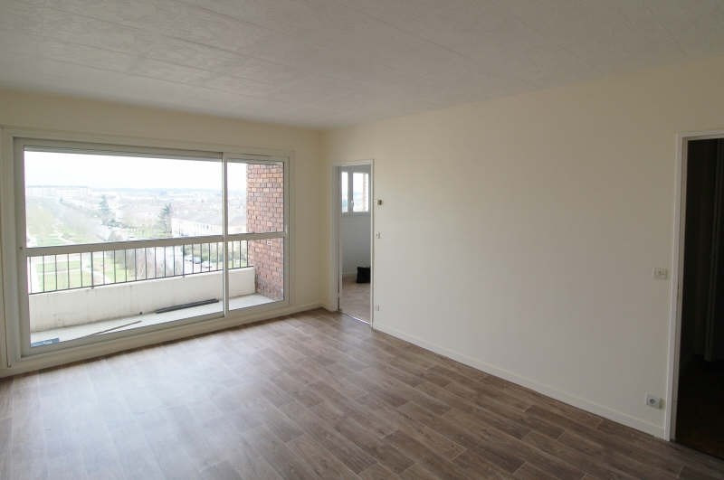 Sale apartment Maurepas 124 000€ - Picture 1