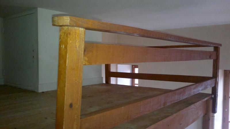 Location appartement L arbresle 403€ CC - Photo 4