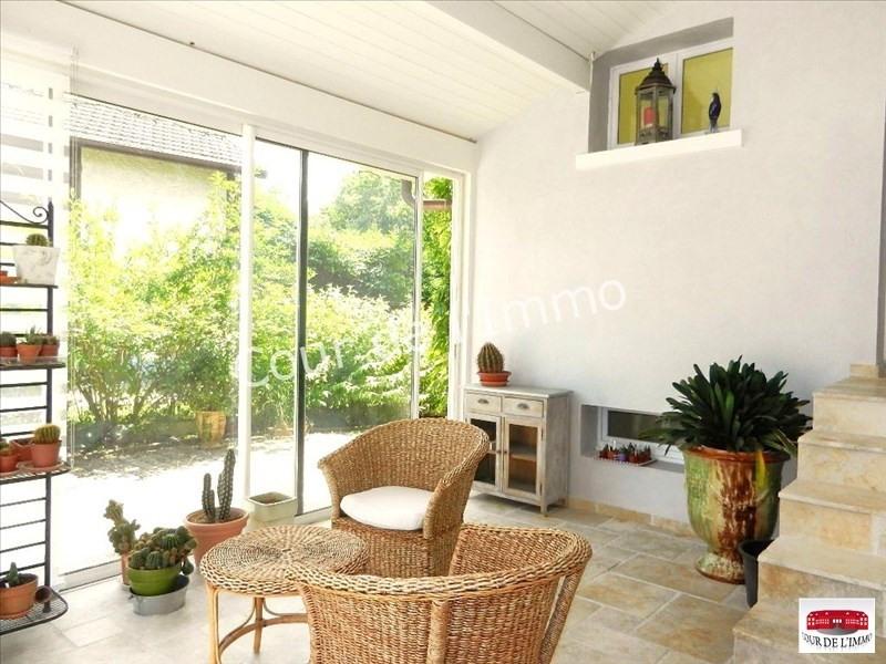 Immobile residenziali di prestigio casa Vetraz monthoux 649000€ - Fotografia 4