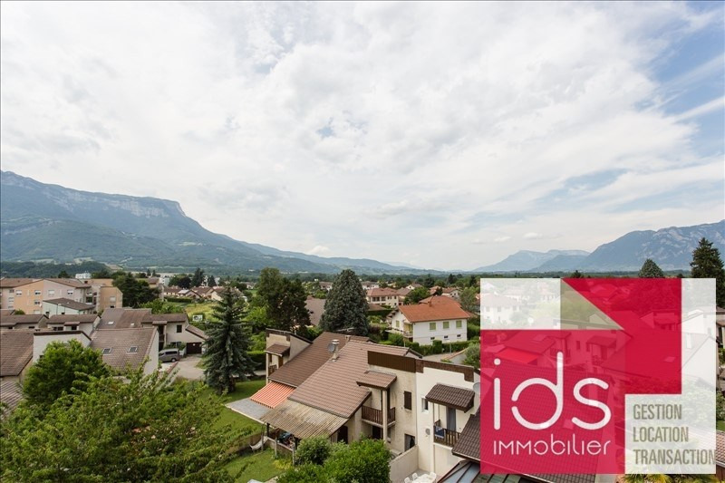Vente appartement Pontcharra 102 000€ - Photo 2