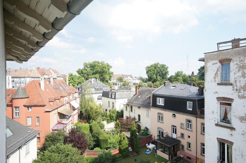 Verkauf wohnung Strasbourg 215000€ - Fotografie 1