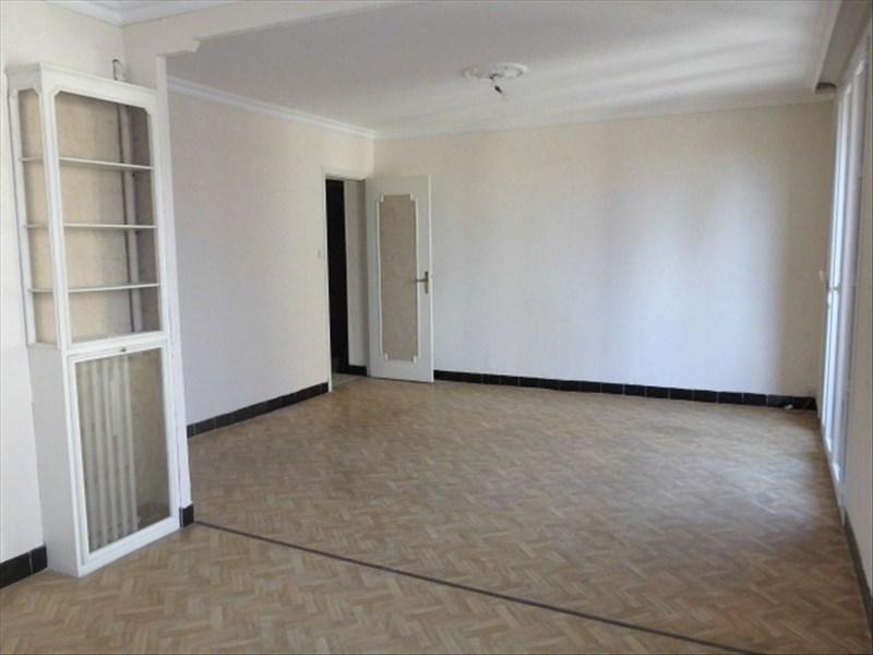 Sale apartment Toulon 138000€ - Picture 1