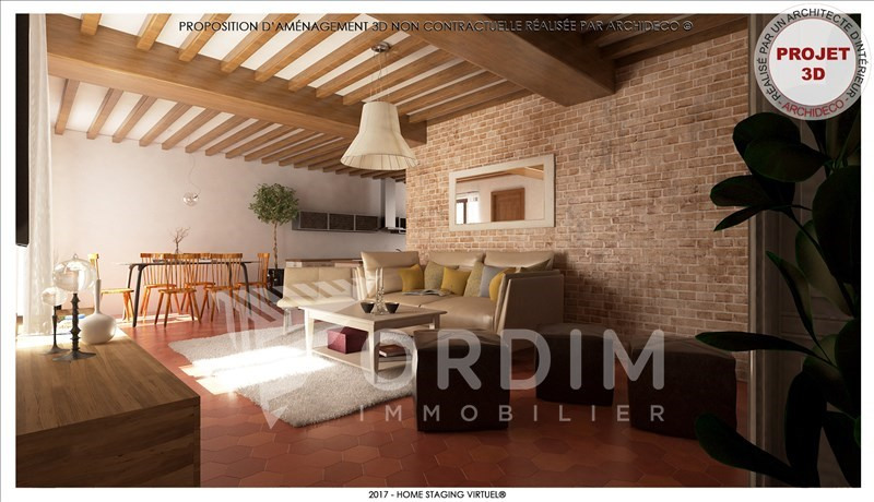 Vente maison / villa Charny 56 000€ - Photo 5