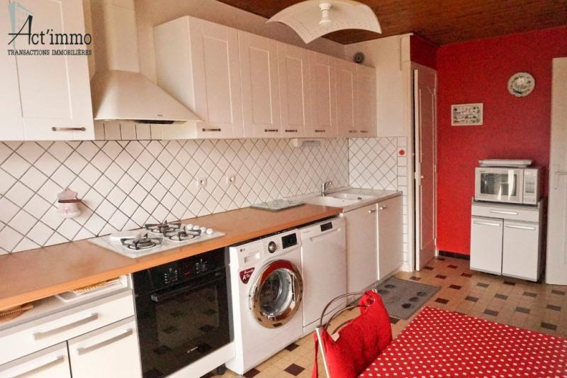 Vente appartement Grenoble 215000€ - Photo 2