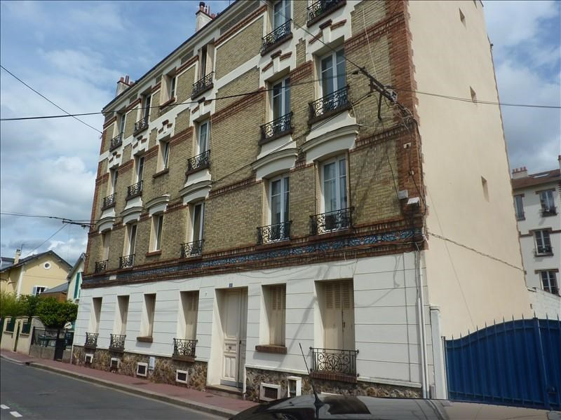 Location appartement Maisons-laffitte 680€ CC - Photo 1