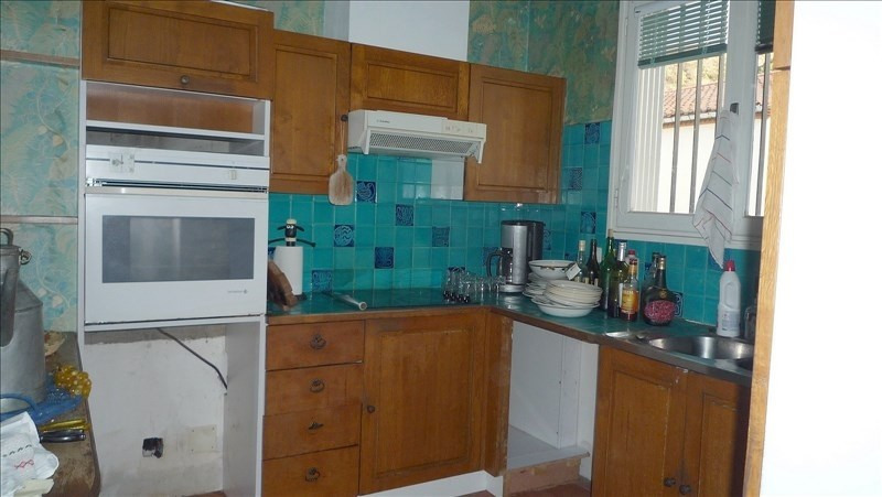 Sale house / villa Prades 212000€ - Picture 3