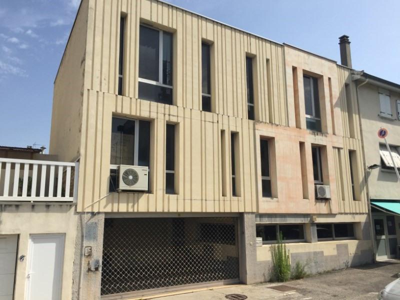 Vente immeuble Bourgoin jallieu 275000€ - Photo 1