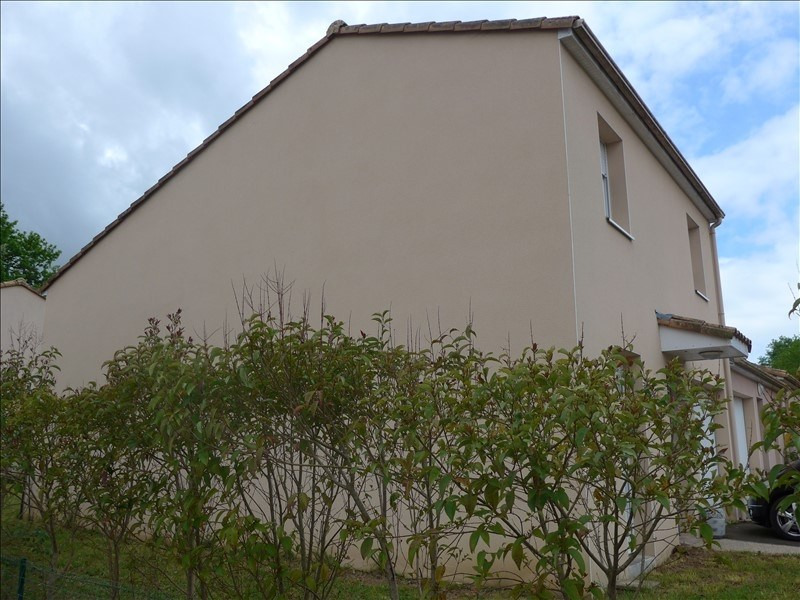 Sale house / villa La roche sur yon 165850€ - Picture 2