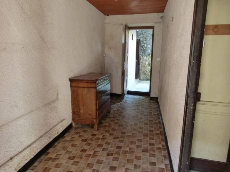 Vente maison / villa Saint-didier-en-velay 120000€ - Photo 4