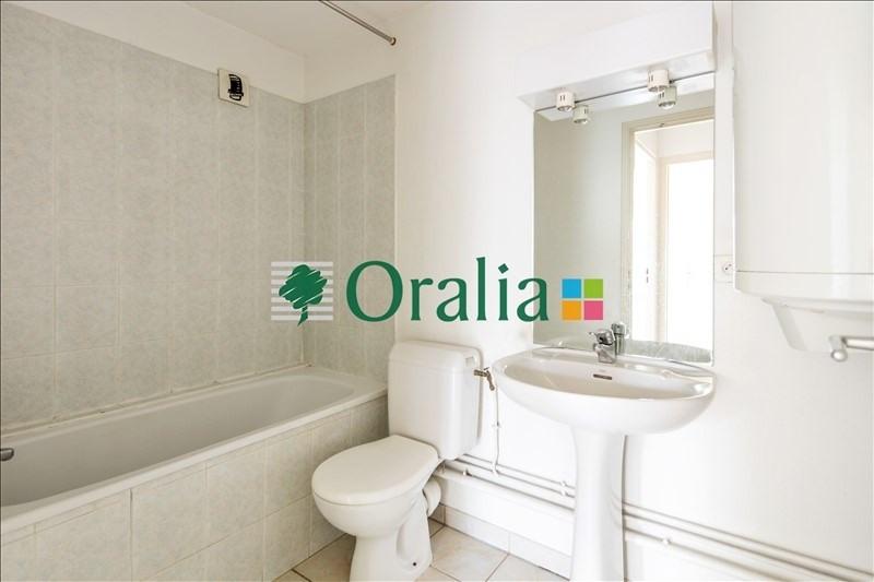 Vente appartement Grenoble 95000€ - Photo 6