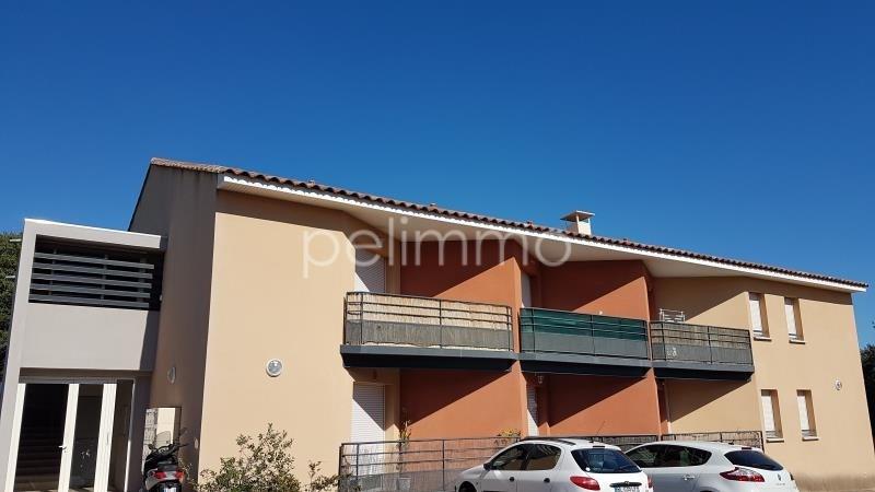 Sale apartment Salon de provence 94000€ - Picture 1